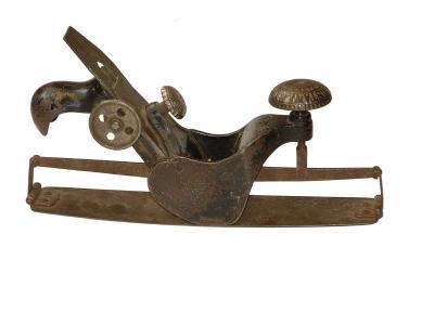 Antique Wood Tools Value