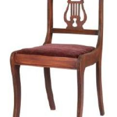 Antique Wooden Chairs Pictures Chair Cover Hire Bury St Edmunds Lovetoknow Lyre