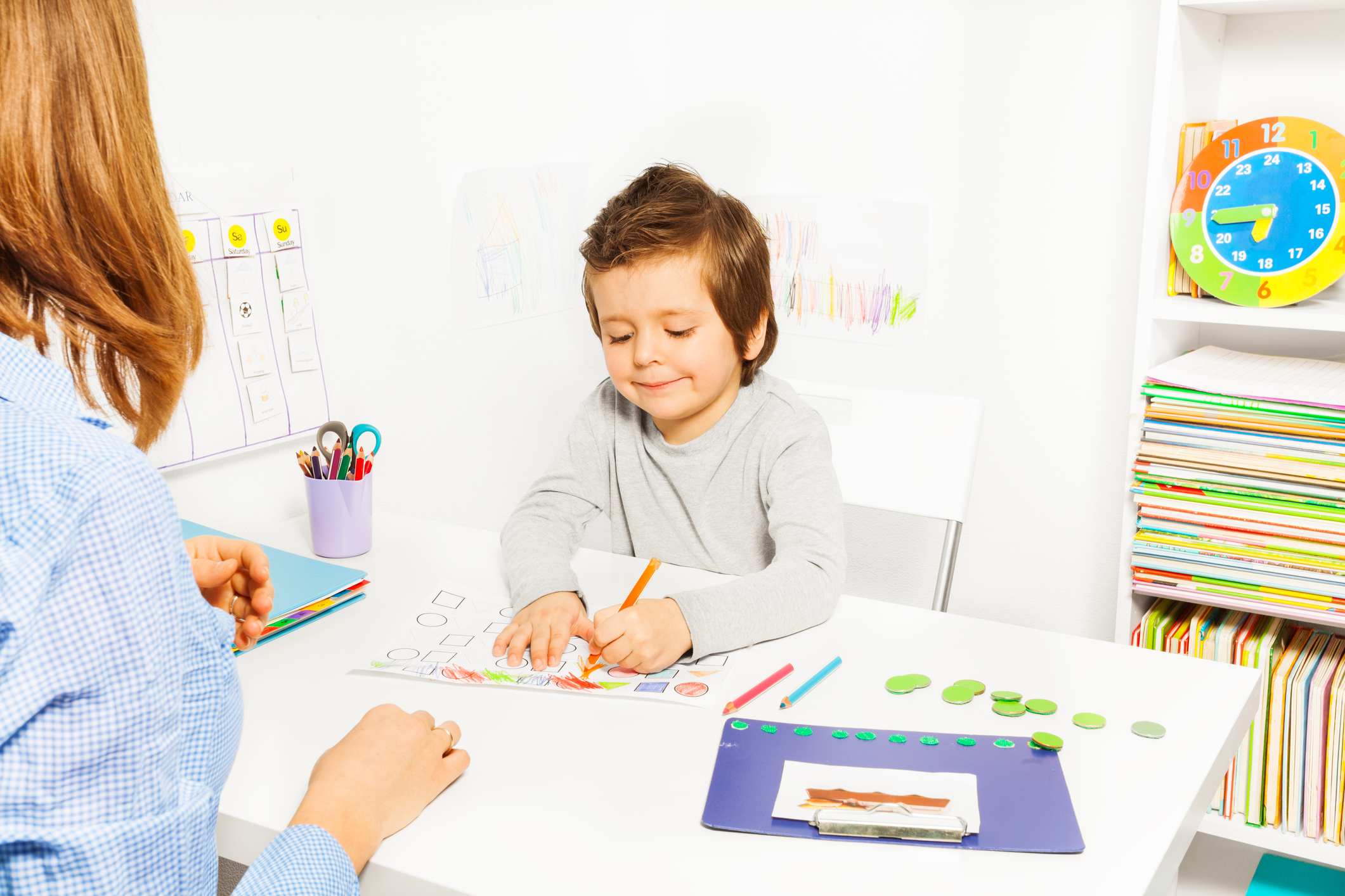 Great Resources Especially For Homeschoolers With Asd Kids