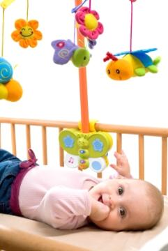 crib accessories for baby