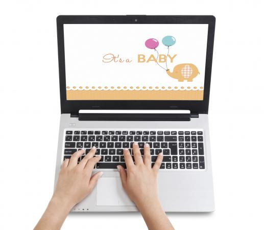 sample email messages to