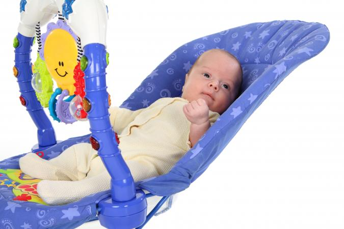 infant bouncy chair hunting swivel types of baby seats lovetoknow seat