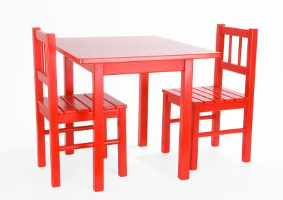 Adventages Of Toddler Table And Chairs Lovetoknow