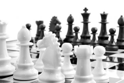 list of chess pieces