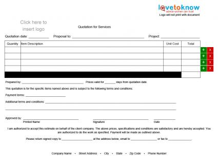 Life Insurance Quote Form Enchanting Quote Forms Download Life Insurance Quote Form Homean Quotes Quote
