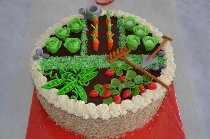 Retirement Cake Designs And Ideas Lovetoknow