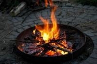 How to Build a Fire Pit | LoveToKnow