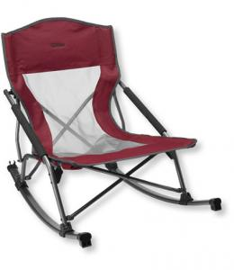 coleman rocking chair antique morris chairs value camp | lovetoknow