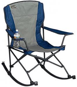 Rocking Camp Chairs