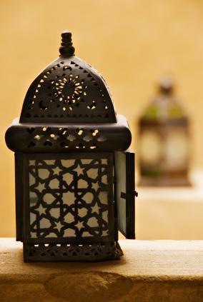 Moroccan Candle Lanterns  LoveToKnow