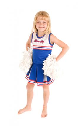 Cheers For Young Cheerleaders LoveToKnow