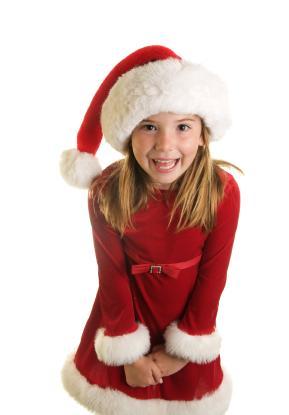 christmas dresses for little