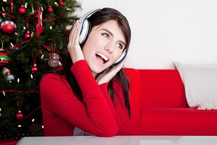 Christmas Songs to Listen to Online