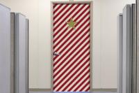 Christmas Office Door Decorating Contest Ideas
