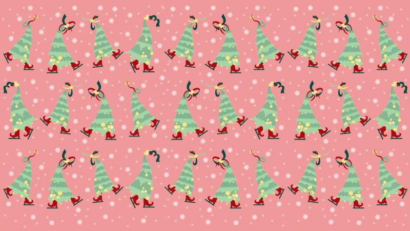 5 free festive christmas