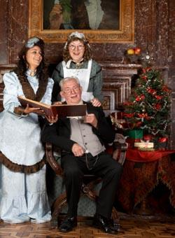 Victorian Christmas Traditions LoveToKnow