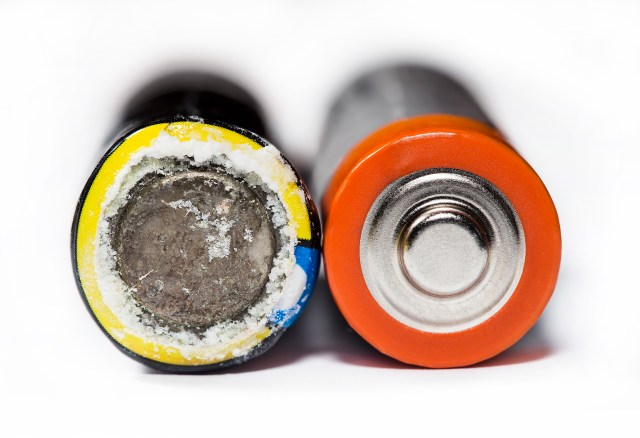 How to Clean Alkaline Battery Corrosion  LoveToKnow