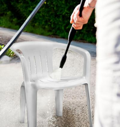 cheap plastic lounge chairs screen porch how to clean white deck | lovetoknow