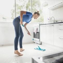 Best Kitchen Floor Cleaner Lighting For Island How To Clean Ceramic Tile Floors Lovetoknow