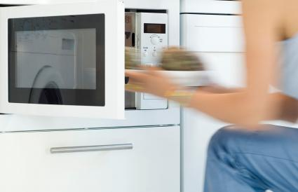 Do Microwaves Kill Germs Like Viruses and Bacteria? | LoveToKnow