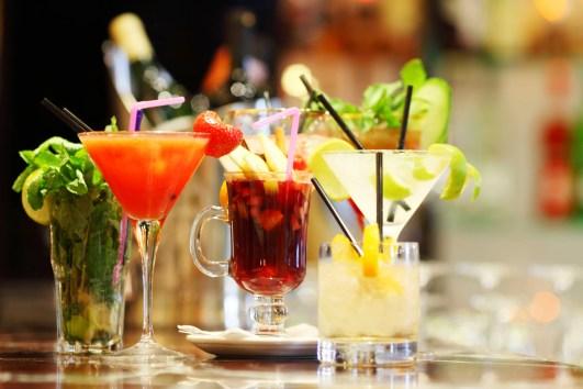 List of Popular Cocktails | LoveToKnow