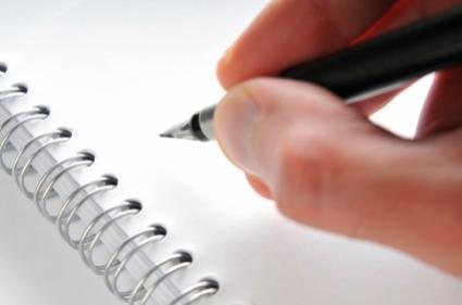 Scholarship Writing Tools  LoveToKnow
