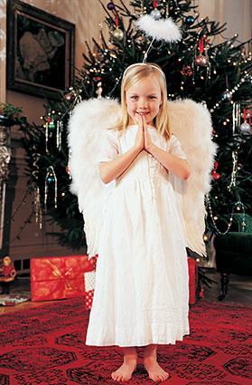 Homemade Christmas Costumes LoveToKnow