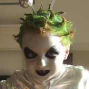 styles of alien costumes
