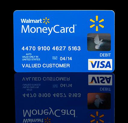 """If your walmart visa gift card (""""the card"""") was purchased before april 1 st, 2013, simply present it to the merchant, select the """"credit"""" Guide to Walmart Prepaid Visa Cards"""