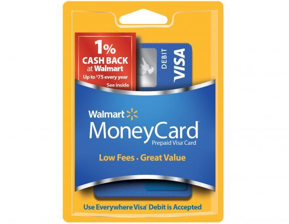 Walmart Prepaid Card Can Be Used Nabi