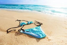 Image result for clothing optional beach