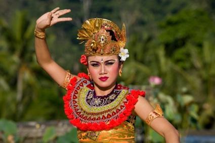 Indonesian Folk Dances Lovetoknow