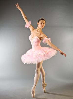 prima ballerina lovetoknow