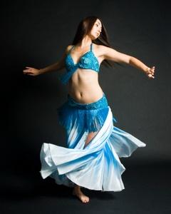 Belly Dancing History | LoveToKnow
