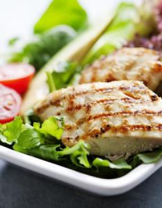 Grilled chicken and vegetables source insulin resistance also free diet meal plan foods for rh lovetoknow