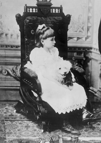 Helen Keller Baby Pictures : helen, keller, pictures, Helen, Keller's, Family, LoveToKnow