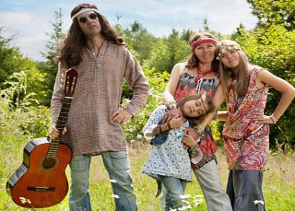 hippie style lovetoknow