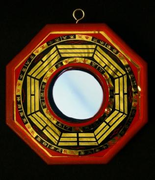 What Is A Feng Shui Bagua Mirror