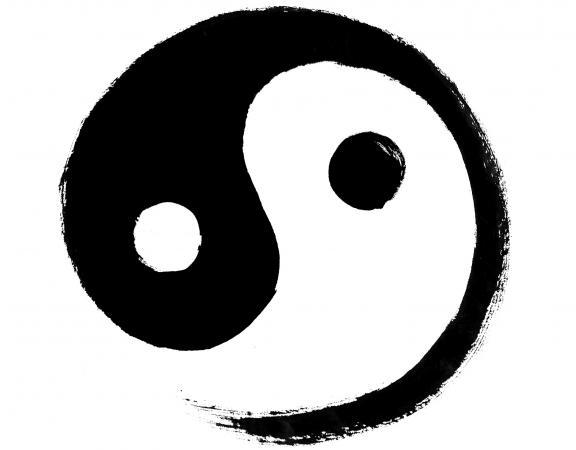 comment equilibrer le yin et le yang