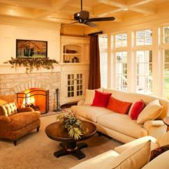 What Color Should I Paint My Living Room With A Tan Couch How To Arrange Furniture In Small Tv Use Feng Shui Choose Ideal Colors For Rooms Lovetoknow Sunlit