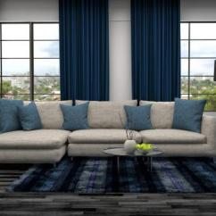 Best Wall Colors For Living Room With Black Furniture Contemporary Tables Feng Shui Rooms   Lovetoknow