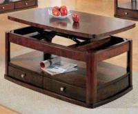 Adjustable Height Coffee Table   LoveToKnow