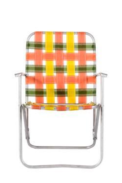 lightweight lawn chairs la z boy chair with fridge aluminum folding | lovetoknow