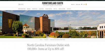 Guide To North Carolina Furniture Outlet Shopping