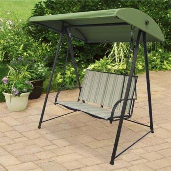 types of patio swings lovetoknow