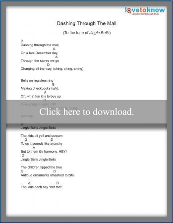 Funny Christmas Songs For Teachers To Sing : funny, christmas, songs, teachers, おしゃれな, Christmas, Funny, Version, Lyrics, 自分に