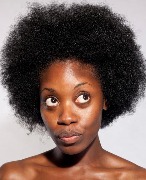 Gallery of Natural Black Hair Styles