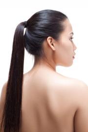 ponytail style