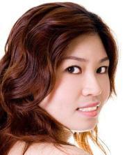 chestnut hair color