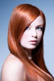 flat iron hair styles lovetoknow